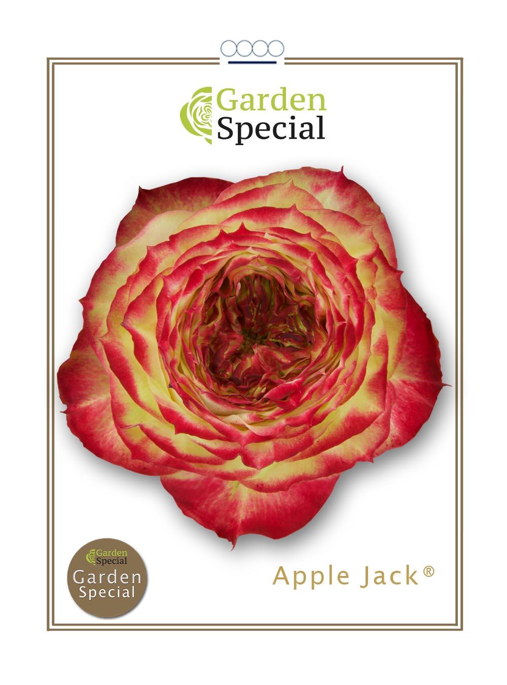 Apple Jack®